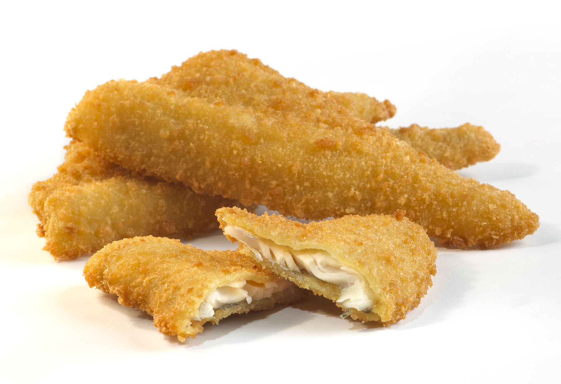 Breaded lake perch medium fillets 4 lbs walleye direct for How to make breaded fish