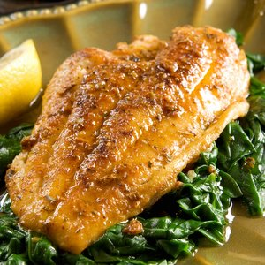 Catfish Fillets - Skinless - 15 lbs